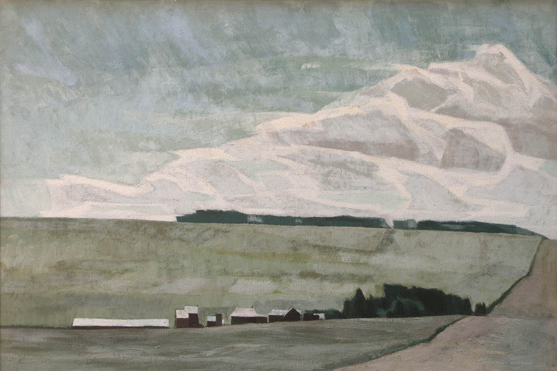 Alberta Sky Image 1