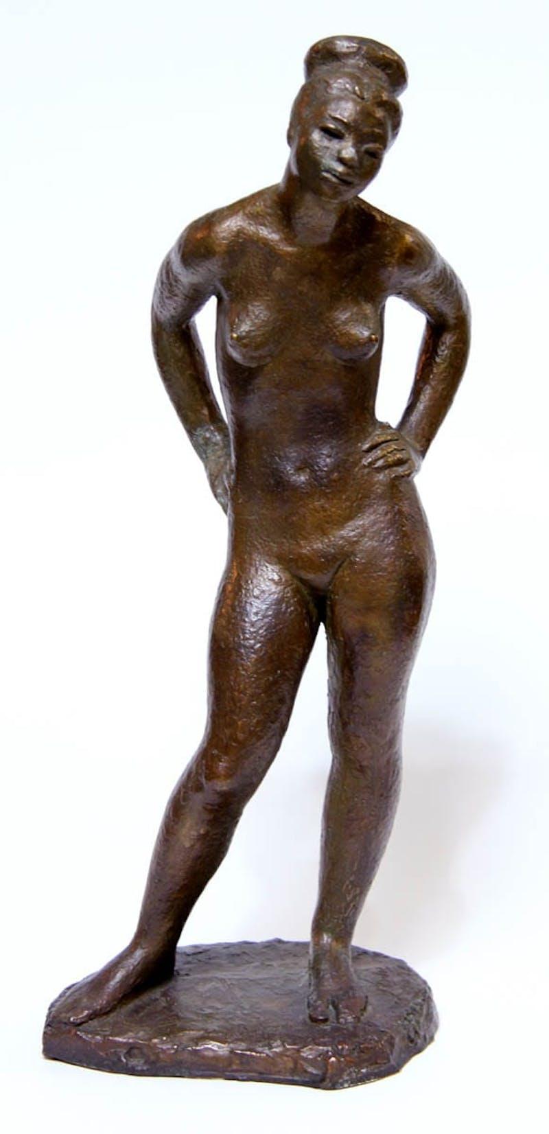 Negro Girl 8/15 Image 1