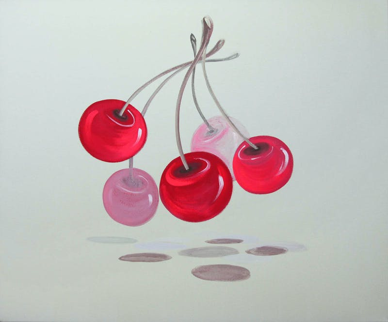 Cherries Image 1