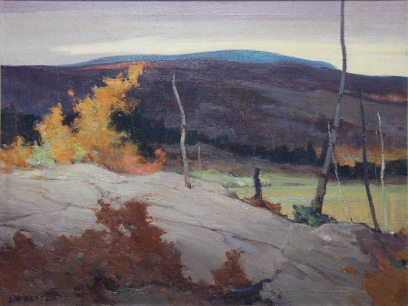 Autumn Algonquin Park Image 1