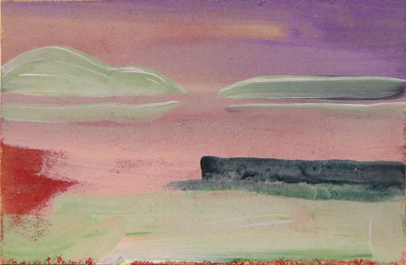 St. Lawrence Seaway II Image 1