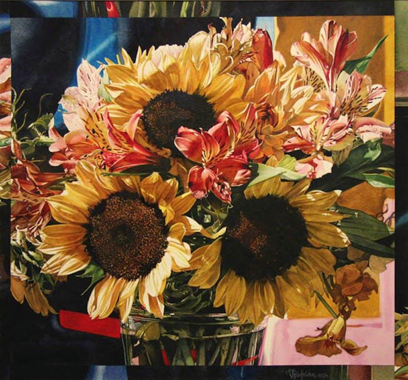 Summer Bouquet Image 1