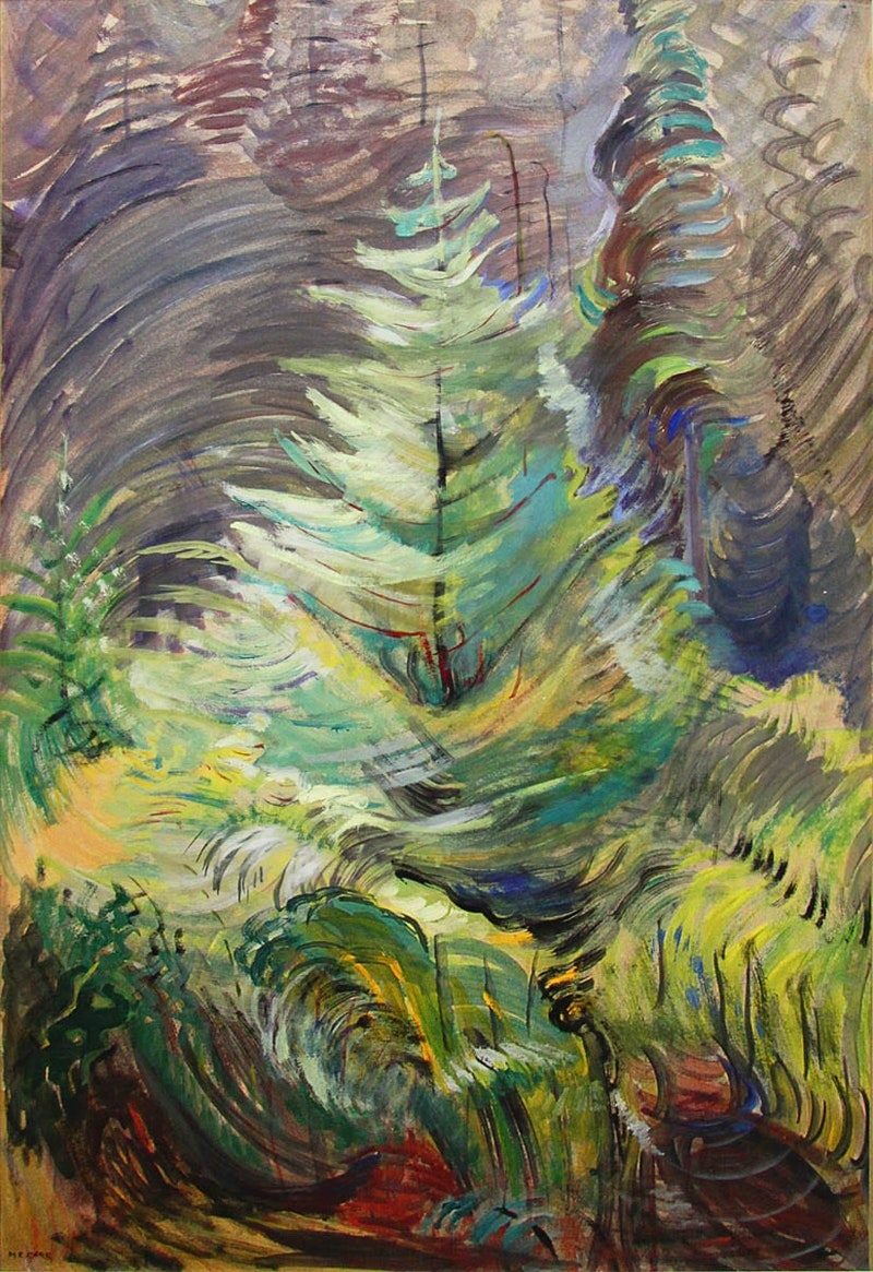 Heart of the Forest Image 1