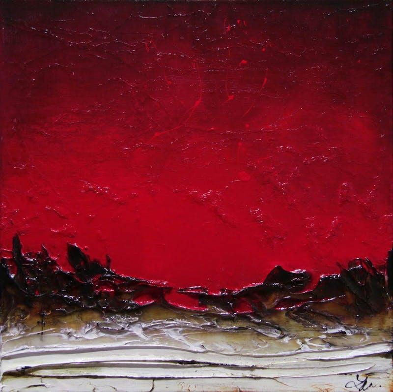 Red Twilight Image 1