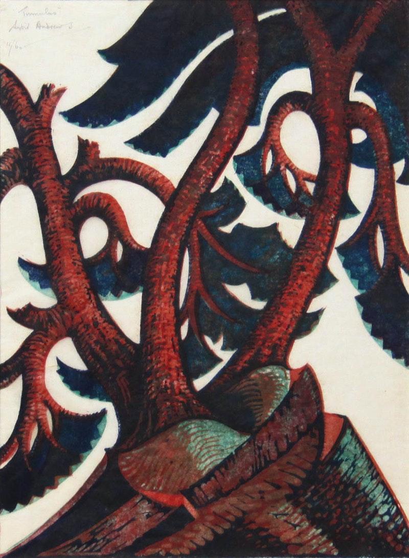 Tumulus 11/60 Image 1