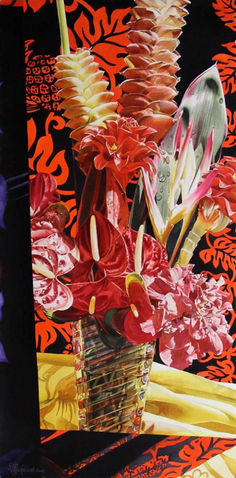 Pavan Tropical Image 1