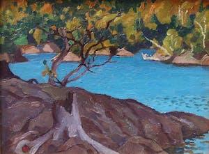Laurentian Lake