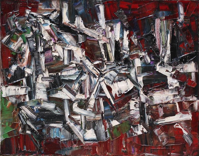 Sans Titre (1958.087H) Image 1