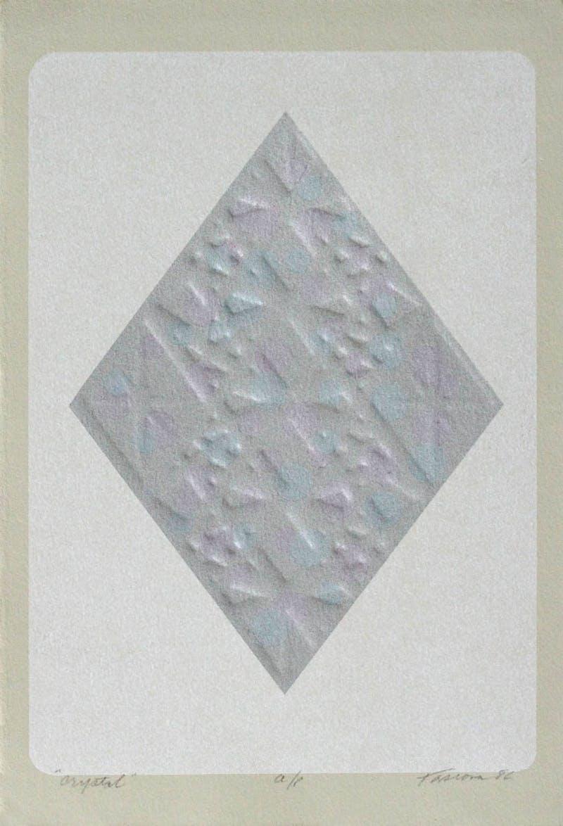 Crystal A/P