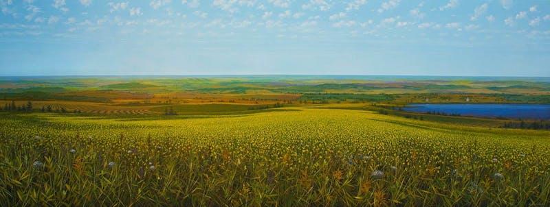 The Prairie Experience, Elva Image 1