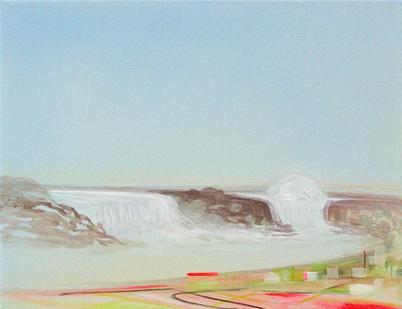 Niagara Falls (Note for View Master) Image 1