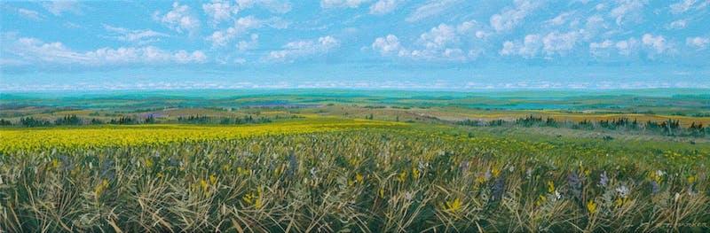 A Prairie Vista Image 1