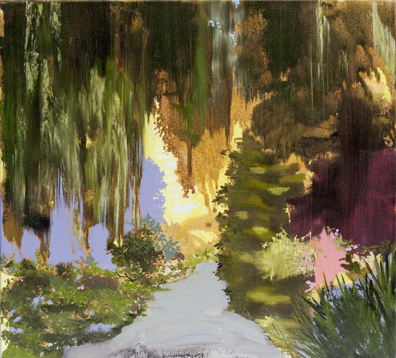 Edward Gardens no2