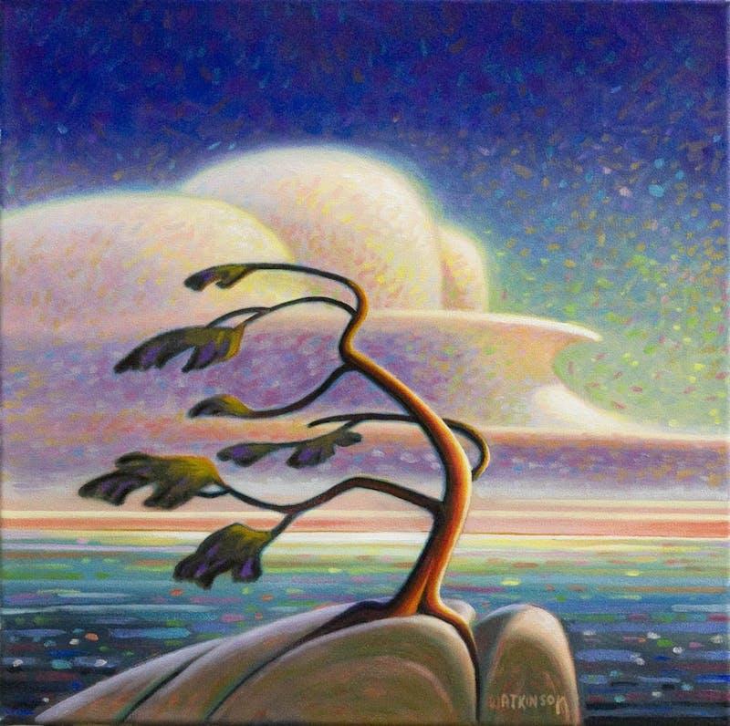 The Last Tree II Image 1