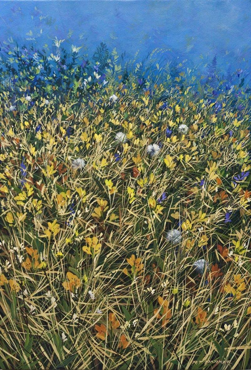 Rhythm of the Grass Image 1