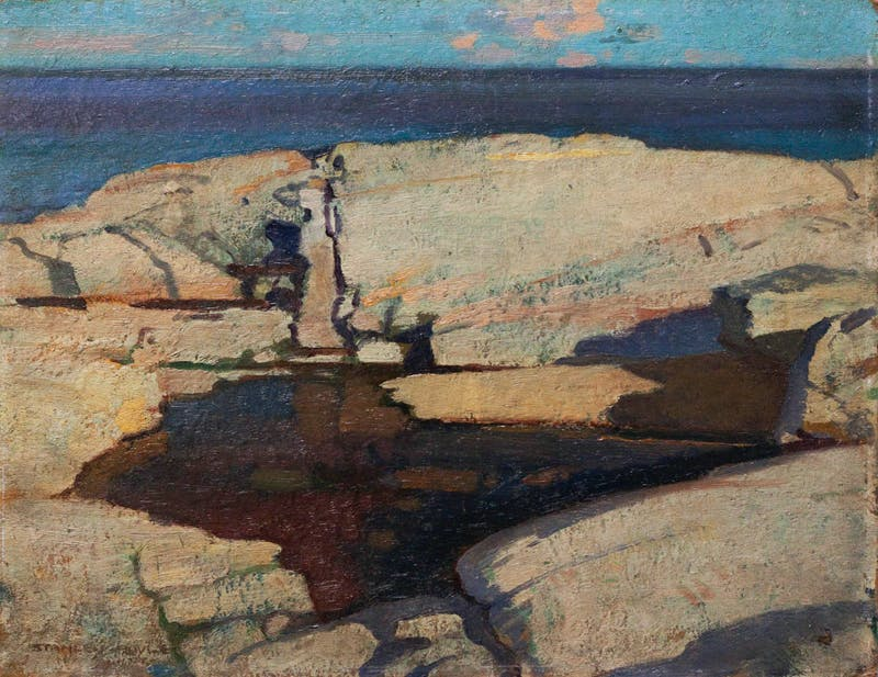 Peggy's Cove Image 1