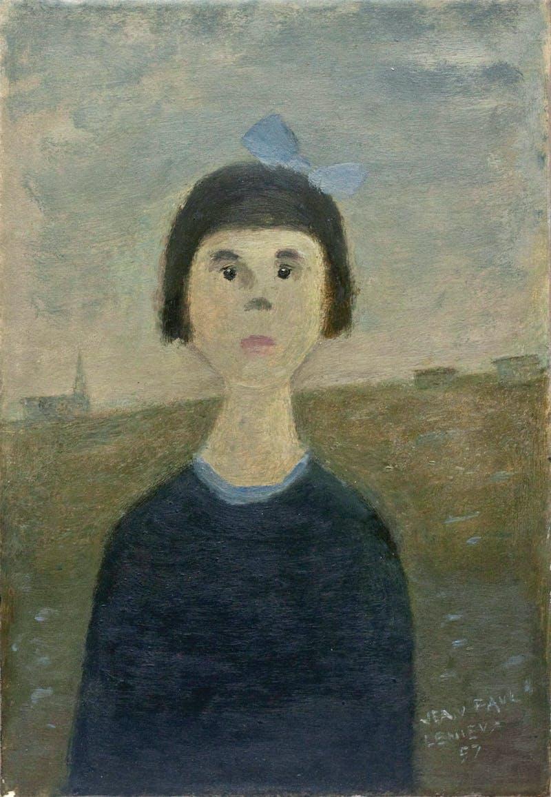 L'Orpheline Image 1