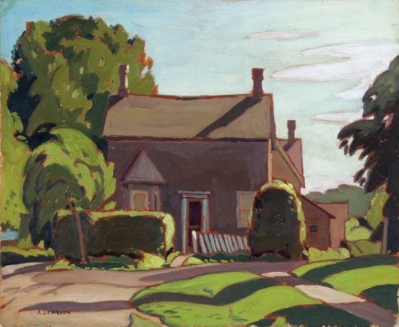 Farmhouse Image 1