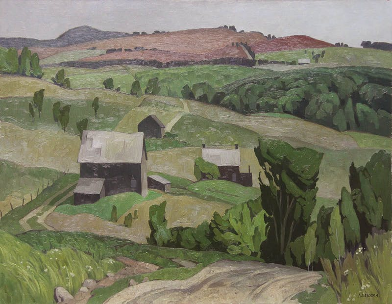 Farms Near Hybla Image 1