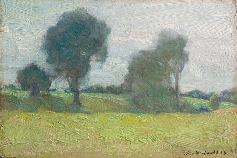 Sketch at Thornhill Image 1