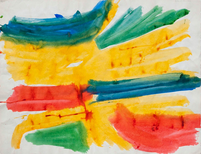 Untitled abstract Image 2