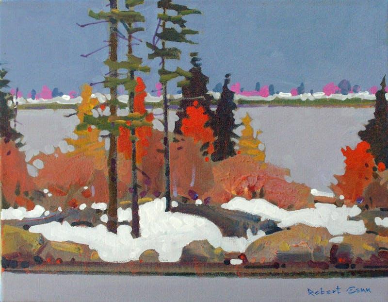 Mackenzie Islet Image 1