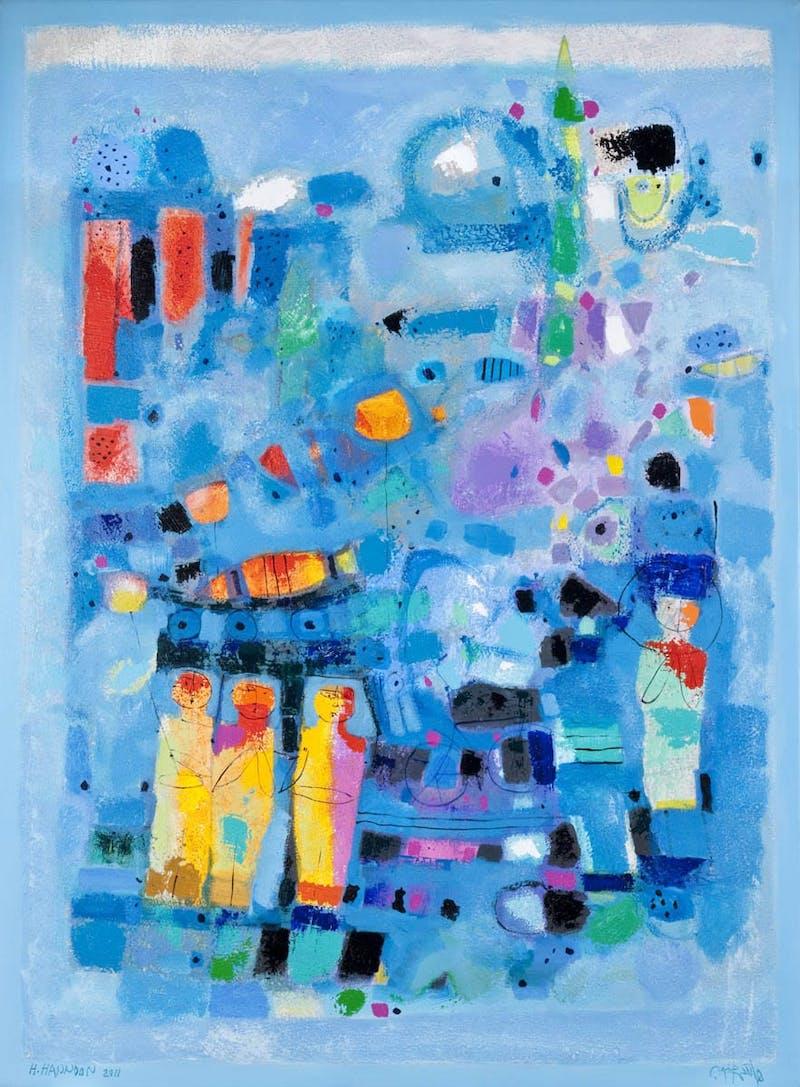 Turquoise Image 1