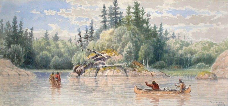 Lake Joseph, Muskoka Image 1