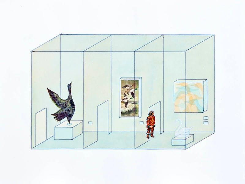 Department of Ducks Image 1