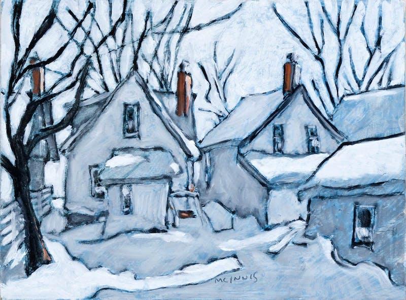 Grey Backyard Image 1
