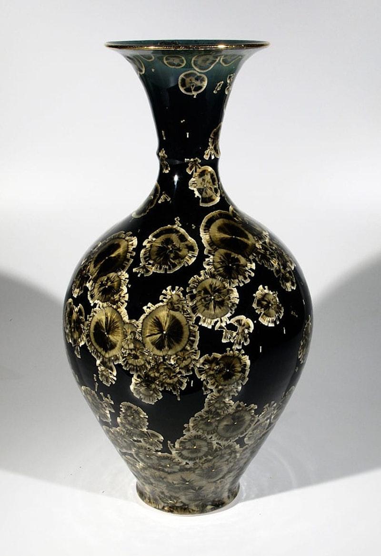 Dark Star Vase