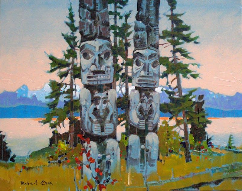 Tsimshian Passage
