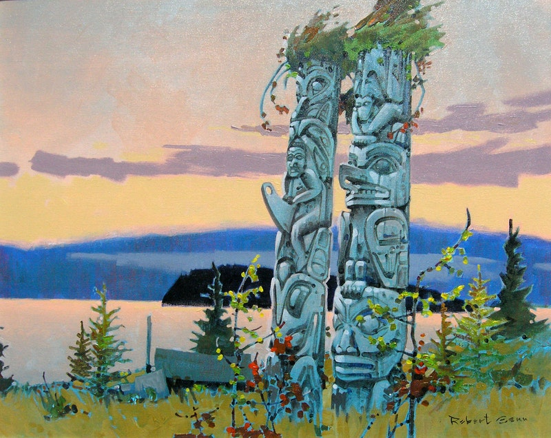The Silence of the Spirits Image 1