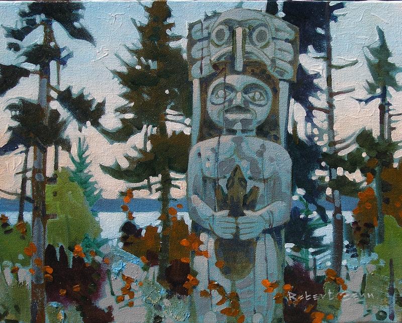 Forest Spirit Image 1