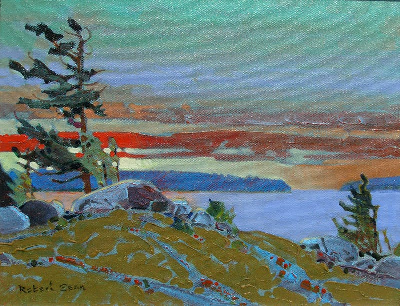 Sunset, LOTW Image 1