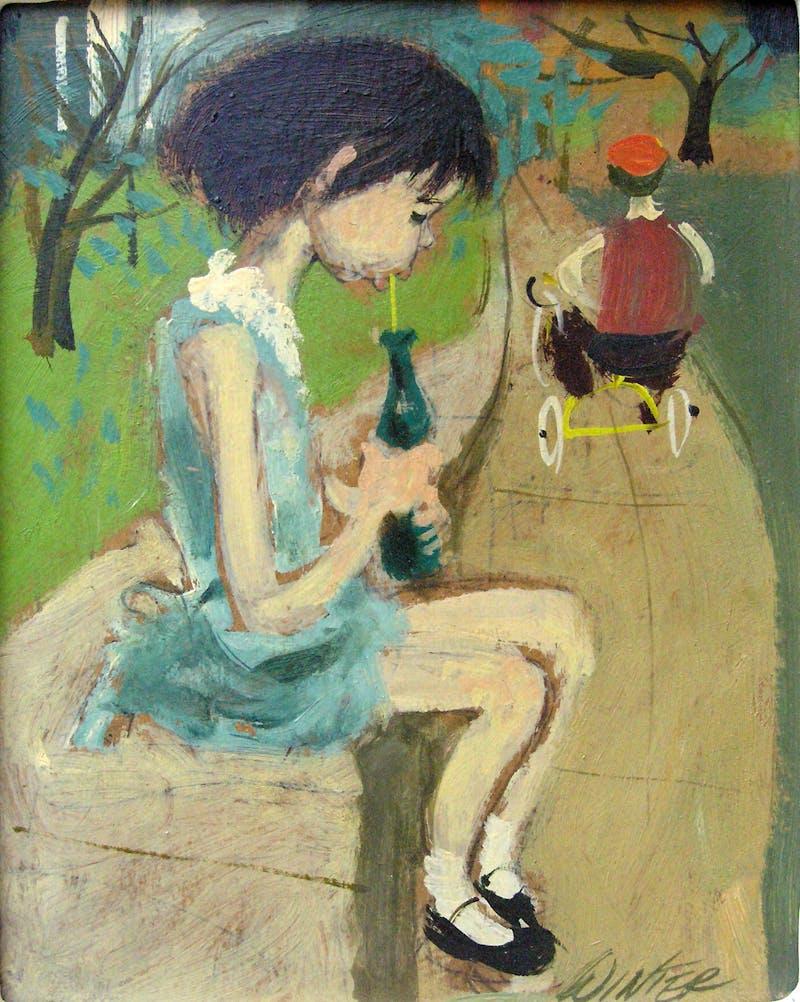 Francine Image 1