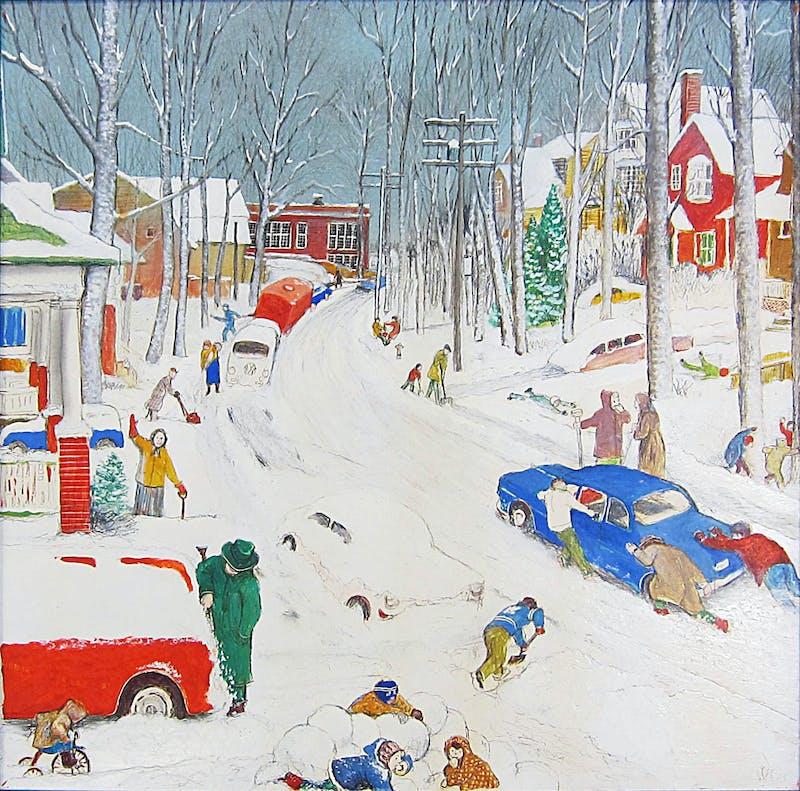 Balsam Ave, Toronto Image 1