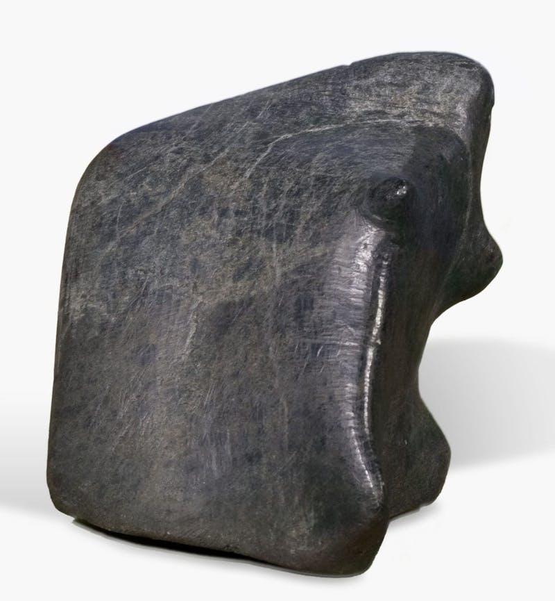 Standing Figure Image 1