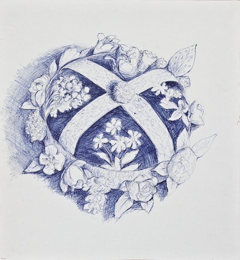 Bridal Crown Image 1