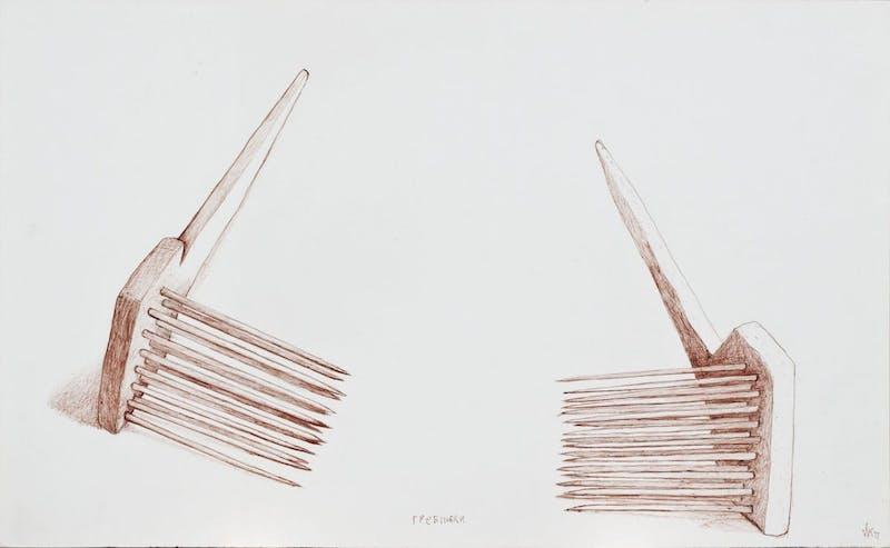 Hemp Combs Image 1