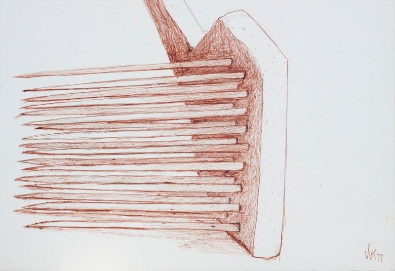 Hemp Combs Image 2