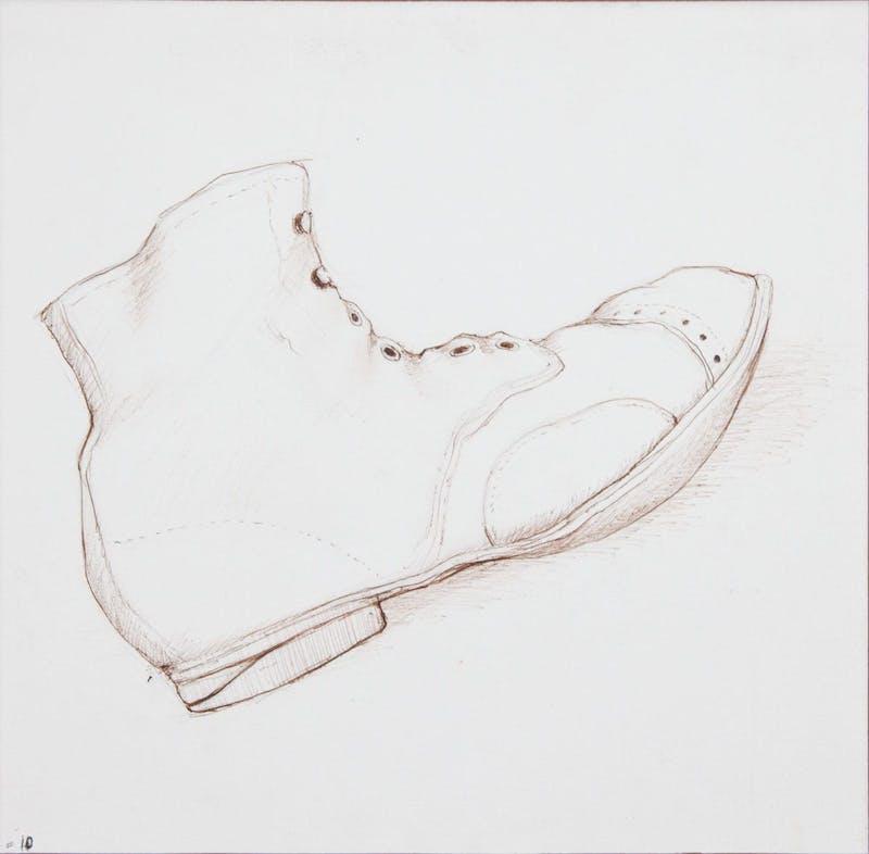 Pioneer Shoe Image 1
