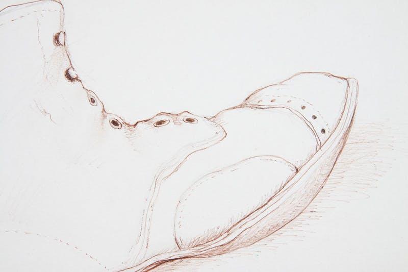 Pioneer Shoe Image 2