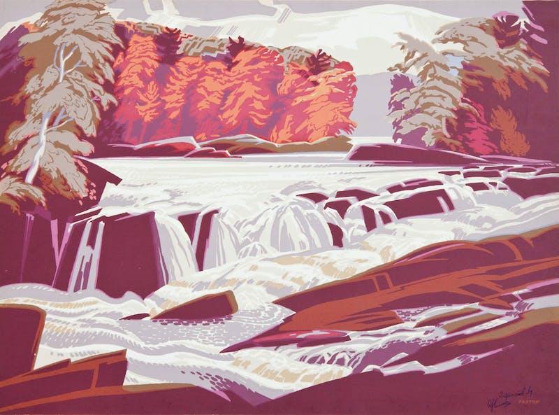 Silver Stream Image 1