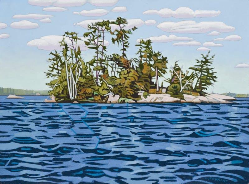 Pirate Island- Echo Lake Image 1