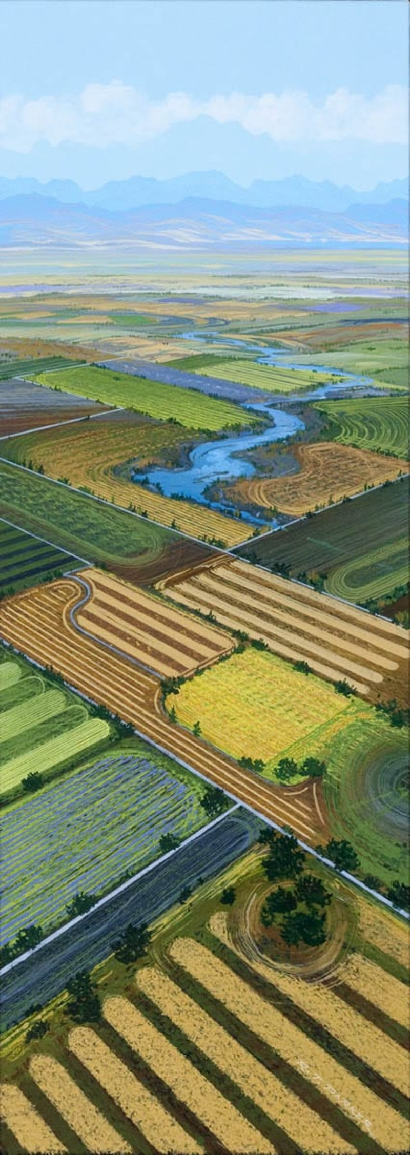 The Cultivated Landscape Image 1