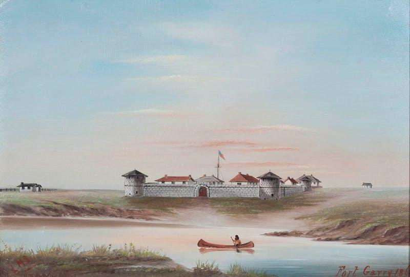 Fort Garry Image 1