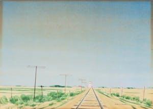 Prairie Rail Line