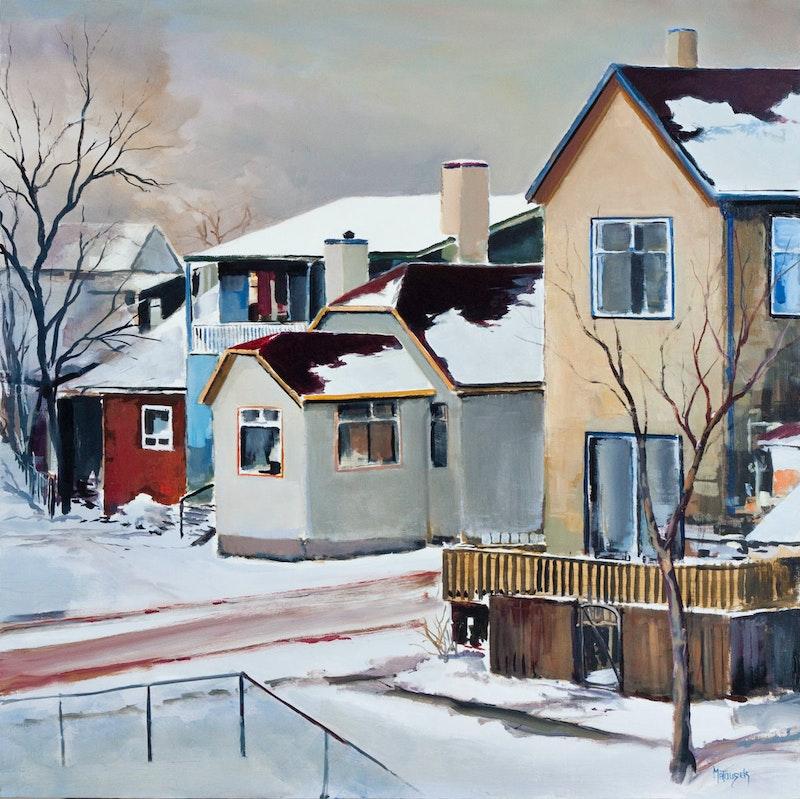 House on the Corner Image 1