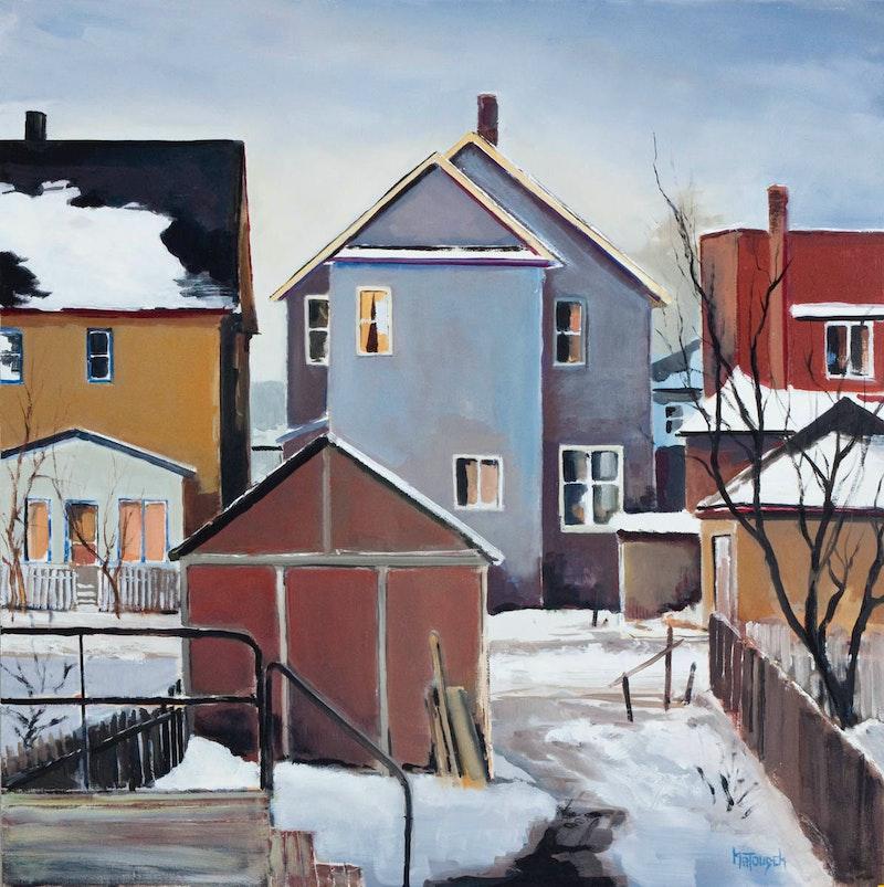 Colourful Neighbourhood Image 1